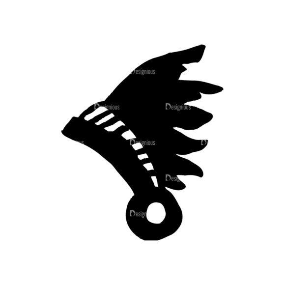 American Apparel Set 13 Vector Hat Clip Art - SVG & PNG vector