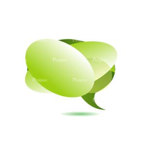 Colorful Speech Bubbles Vector Bubble Speech 02 Clip Art - SVG & PNG vector