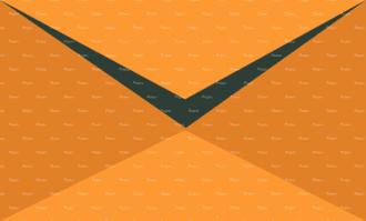 Flat Mobile Devices Concept Set 1 Vector Message Clip Art - SVG & PNG vector