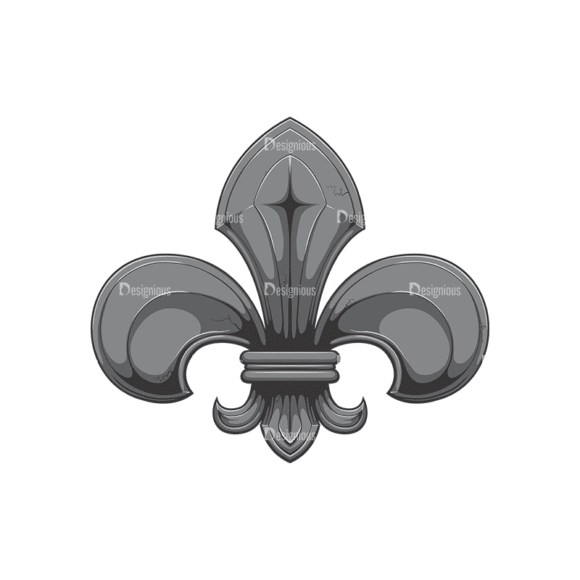 Gothic Vector 1 5 Clip Art - SVG & PNG vector