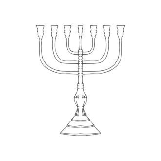 Religion Vector 1 13 Clip Art - SVG & PNG vector