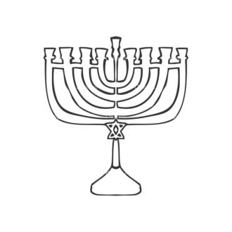 Religion Vector 1 20 Clip Art - SVG & PNG vector