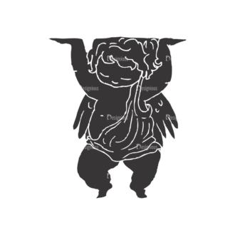 Religion Vector 1 32 Clip Art - SVG & PNG vector