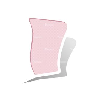 Scrapbook Speech Bubles Vector Speech Bubbles 10 Clip Art - SVG & PNG vector