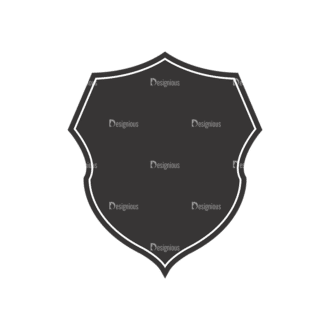 Skull Vector Clipart 15-7 Clip Art - SVG & PNG vector