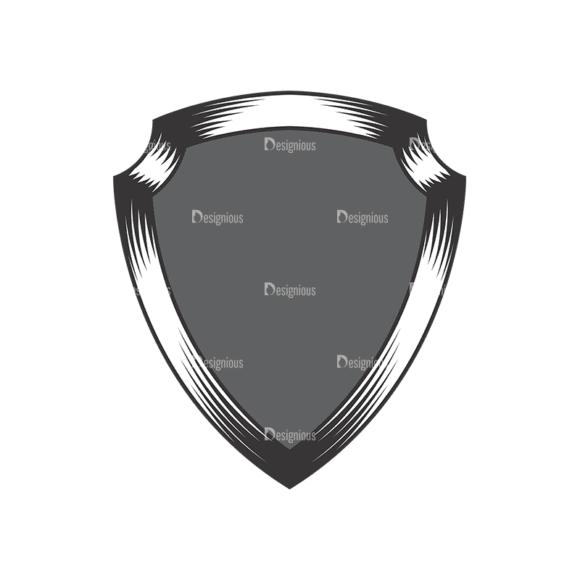 Skull Vector Clipart 16-12 Clip Art - SVG & PNG vector