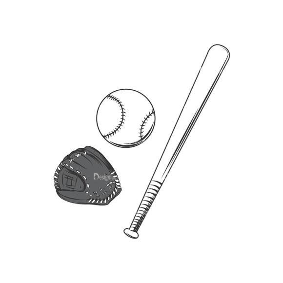 Skull Vector Clipart 16-14 Clip Art - SVG & PNG vector