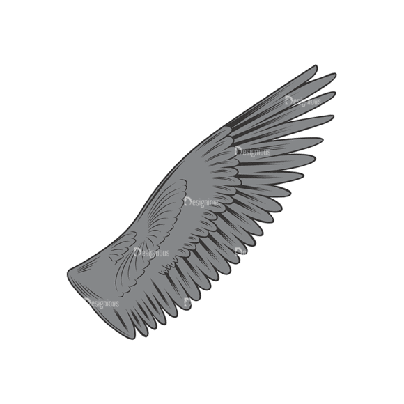 Skull Vector Clipart 17-13 Clip Art - SVG & PNG vector