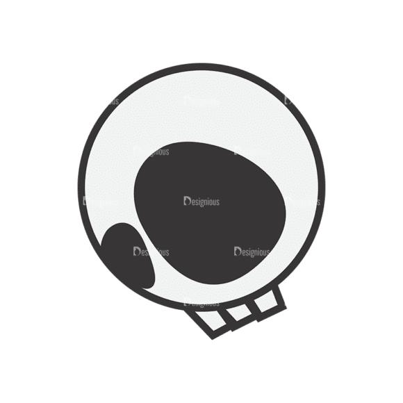 Skull Vector Clipart 7-15 Clip Art - SVG & PNG vector