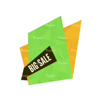 Special Offer Vector Labels And Banners Set 1 Vector Labels 03 Clip Art - SVG & PNG vector