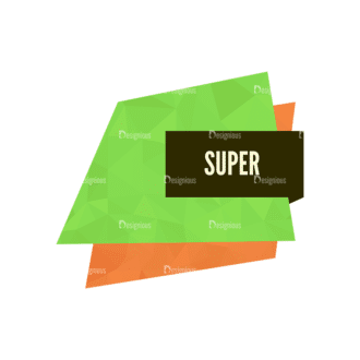 Special Offer Vector Labels And Banners Set 1 Vector Labels 04 Clip Art - SVG & PNG vector