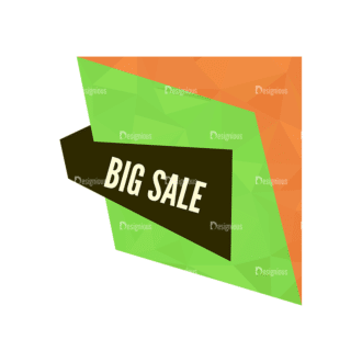 Special Offer Vector Labels And Banners Set 1 Vector Labels 08 Clip Art - SVG & PNG vector