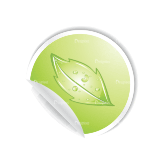 Stickers Vector 3 2 Clip Art - SVG & PNG vector