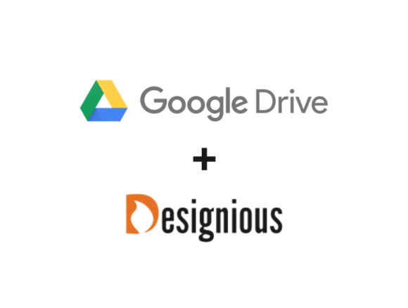 Designious Library Google Drive Add-on Library Add-ons google drive